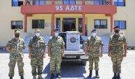 ΠΟΜΕΝΣ - ΕΣΠΕΕΡ: Δίπλα στους Συναδέλφους μας που Υπηρετούν στο Καστελλόριζο