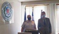 Συνάντηση ΠΟΜΕΝΣ με Βουλευτή Καρδίτσας κ. Κωτσό