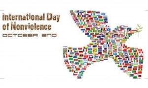 ΠΟΜΕΝΣ: Διεθνής Μέρα Μη Βίας